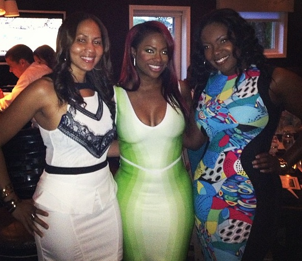 tags boutique-real housewives of atlanta-kandi burruss birthday dinner 2013-the jasmine brand