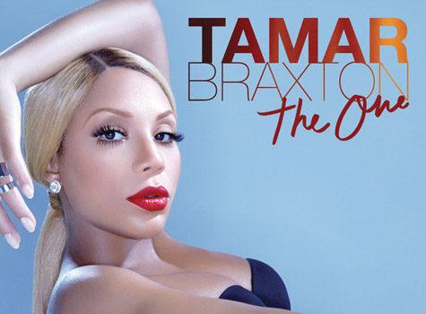[New Music] Tamar Braxton Channels Her Inner Biggie On 'The One' Single