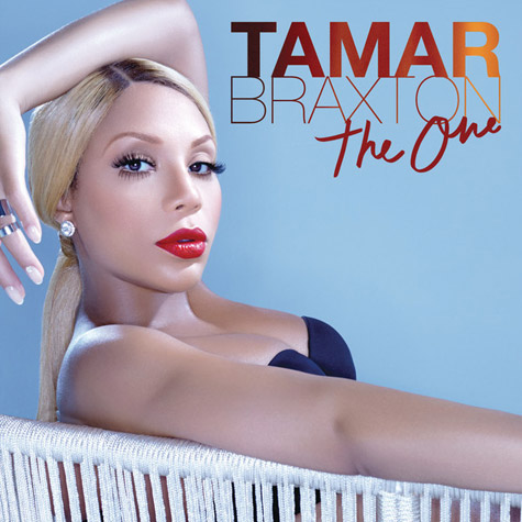 [New Music] Tamar Braxton Channels Her Inner Biggie On 'The One' Single