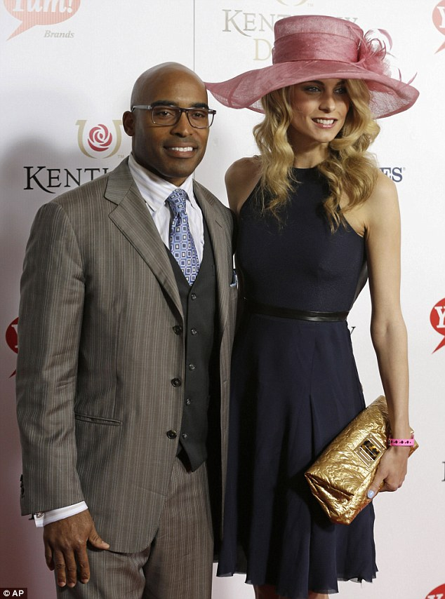 tiki barber-traci lynn-kentucky derby-the jasmine brand