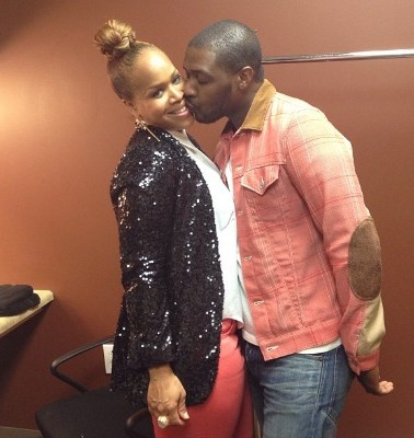 Tina Campbell Of Mary Mary, Says Marriage Problems Have Gotten Worse Since Publicly Discussing Husband's Affair, Asks For Fans to Pray
