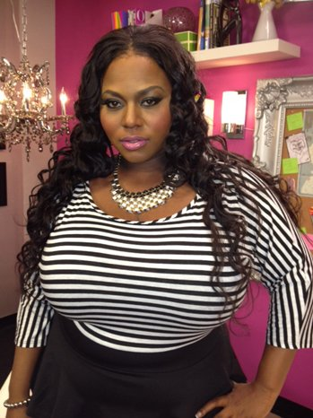 Tionna Smalls Snags MTV Show 'Girl, Get Your Mind Right!'