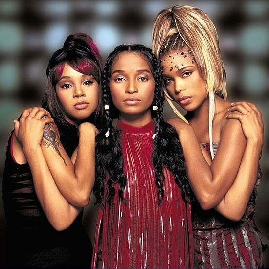 "TLC: ""We're clear TLC ain't the same since Lisa died"""