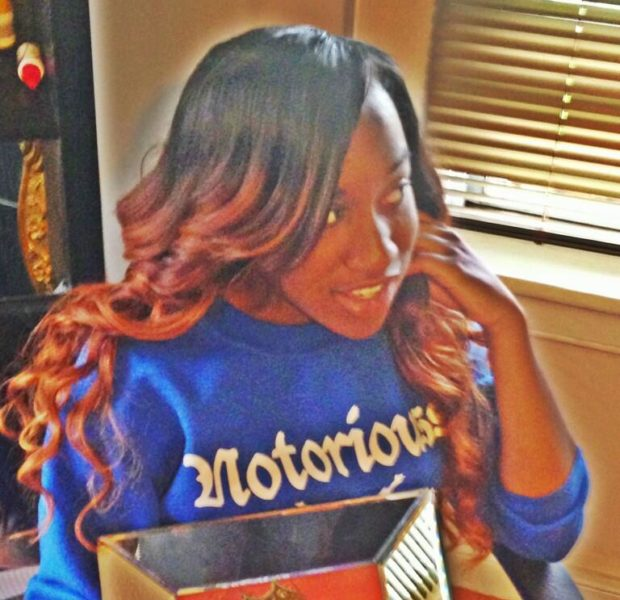 Biggie's Daughter, T'Yanna Wallace, Launches New Clothing Line 'Notoriouss' + Melanie Fiona Covers 'One More Chance'