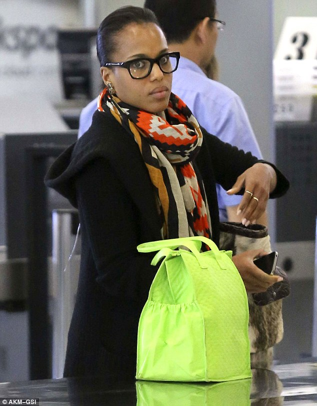 wendy washington-lax-black rimmed glasses-the jasmine brand