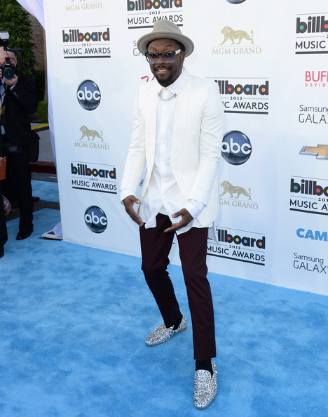 will I am-billboard music awards 2013-bmi-the jasmine brand