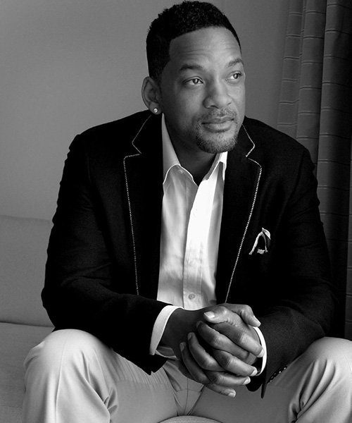Will Smith Says Some African Americans Treat Their Children Like Slaves & Property