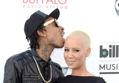 Amber Rose Speaks Out After Divorce From Wiz Khalifa