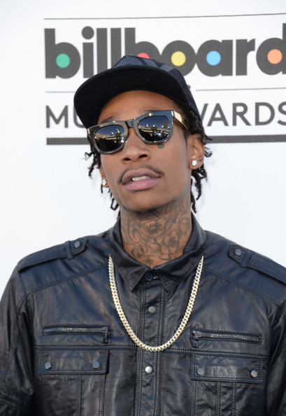 wiz khalifa-billboard music awards 2013-the jasmine brand