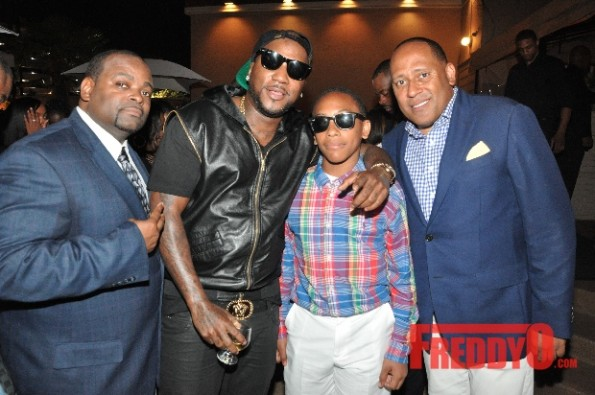 young jeezy-frank ski birthday party 2013-the jasmine brand