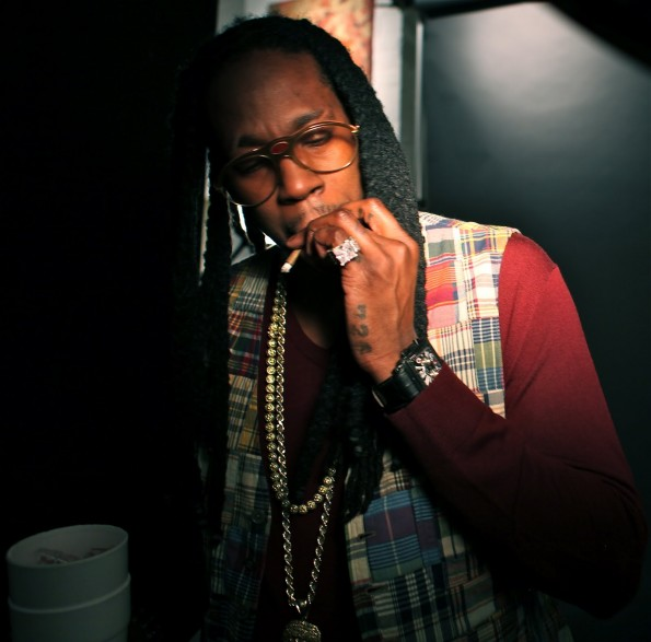 2 chainz-denies arrest-lax airport-weed-the jasmine brand