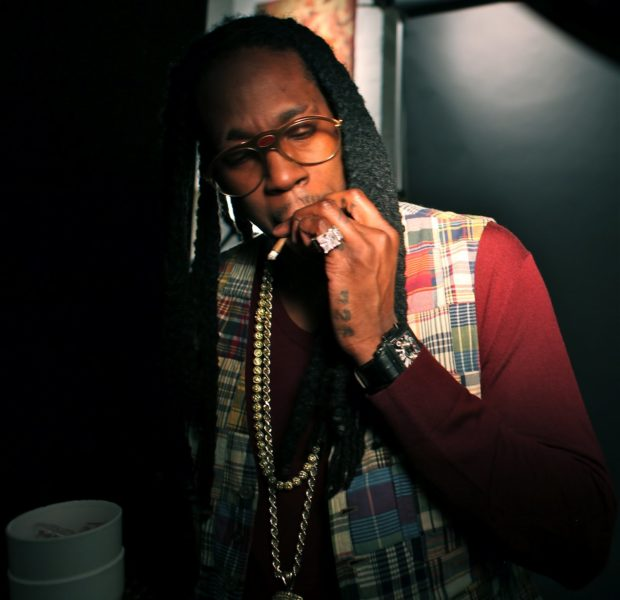 2 Chainz Denies Getting Arrested At LAX: 'I'm Not In Jail!'
