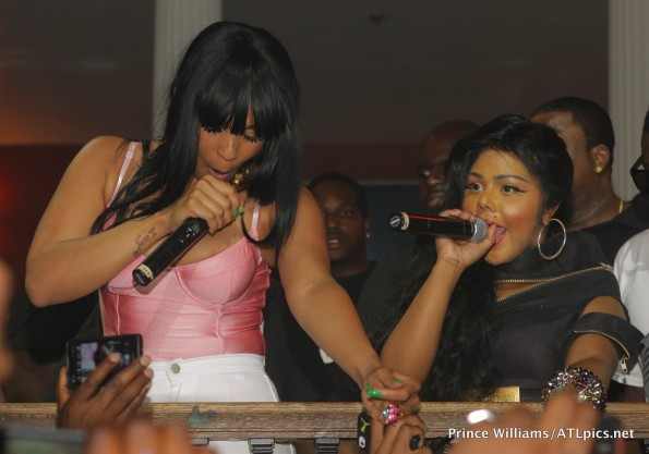 Tiffany-Foxx-Lil-Kim-Mansion-Elan-Mixtape-Release-2013-The-Jasmine-Brand