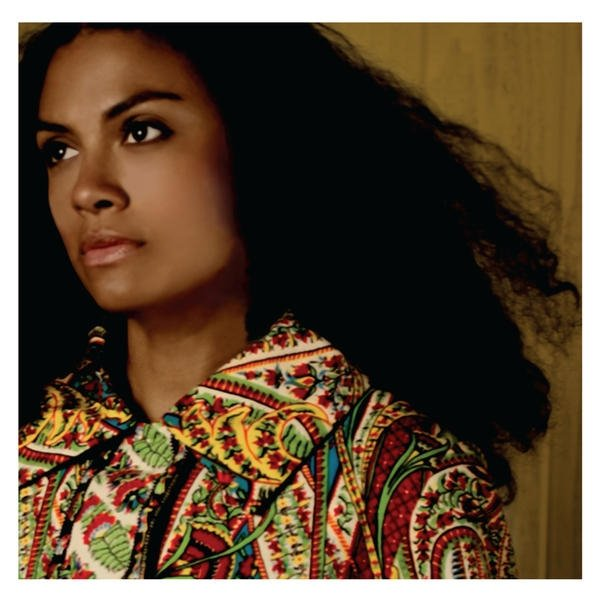 Located in 'Lost & Found': Amel Larrieux Explains Her Absence and Why She's Returning to Music