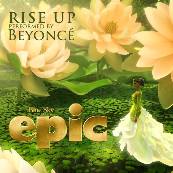 [New Music] Full Version of Beyonce's 'Rise Up' Released