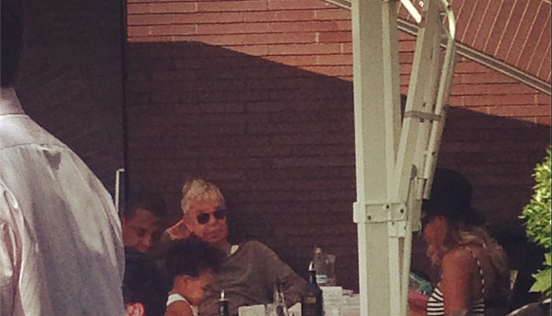 Spotted.Stalked.Scene: The Carters Act Like A Normal Family, Jada Pinkett-Smith Serves Ab Envy + Solange Takes Over Croatia