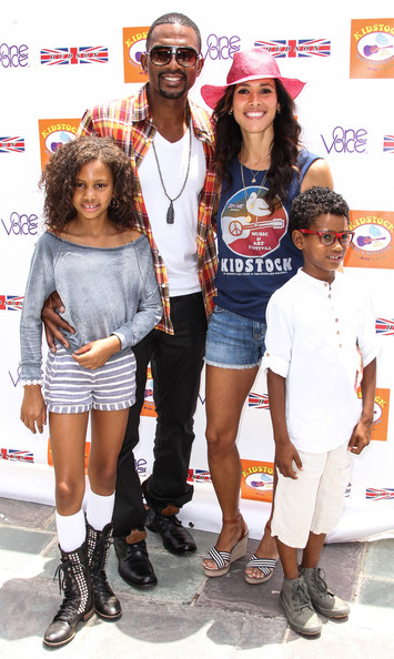 Bill-Bellamy-Family-Kidstock-2013-The-Jasmine-Brand