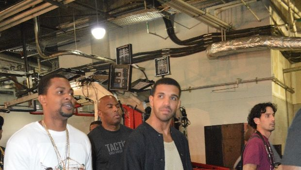 [Photos] ATL's 'Birthday Bash' Brings Out Drake, Lil Wayne & An Overload of Reality TV Stars