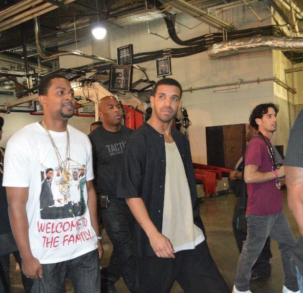 [Photos] ATL's 'Birthday Bash' Brings Out Drake, Lil Wayne & An Overload of Reality TV Stars