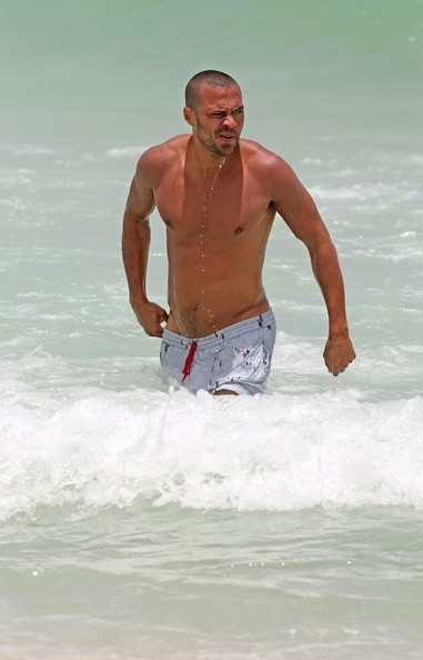 Jesse-Williams-Miami-Swim-2013-The-Jasmine-Brand