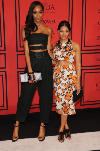 Jourdan-Dunn-CFDA-Awards-2013-The-Jasmine-Brand