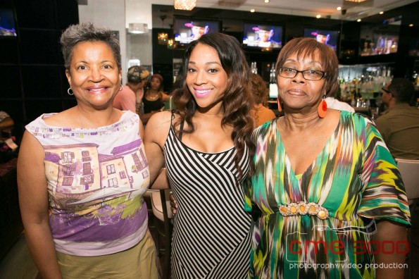 Mimi Faust LHHATL Viewing Party-the jasmine brand
