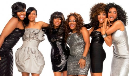 [WATCH] New R&B Divas LA Spin-Off Brings the Drama to Hollywood, Watch the Trailer