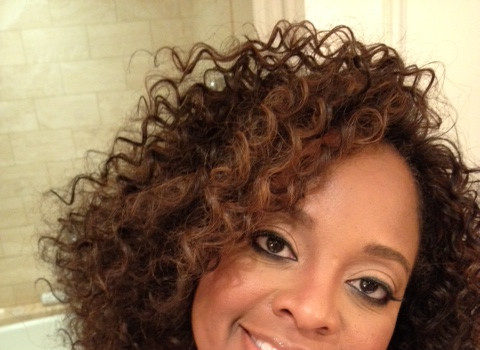 Ovary Hustlin: Is 'The View's' Sherri Shepherd Having Another Bambino?