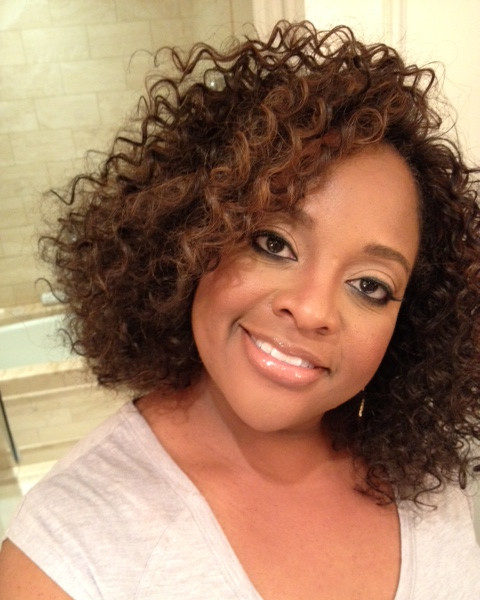 Sherri Shepherd Reveals Estranged Husband Served Her Papers At 'Essence Festival'