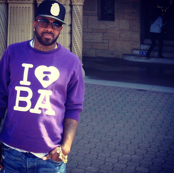 Jermaine Dupri Says SunTrust is Full of Sh*t, Denies Being Broke