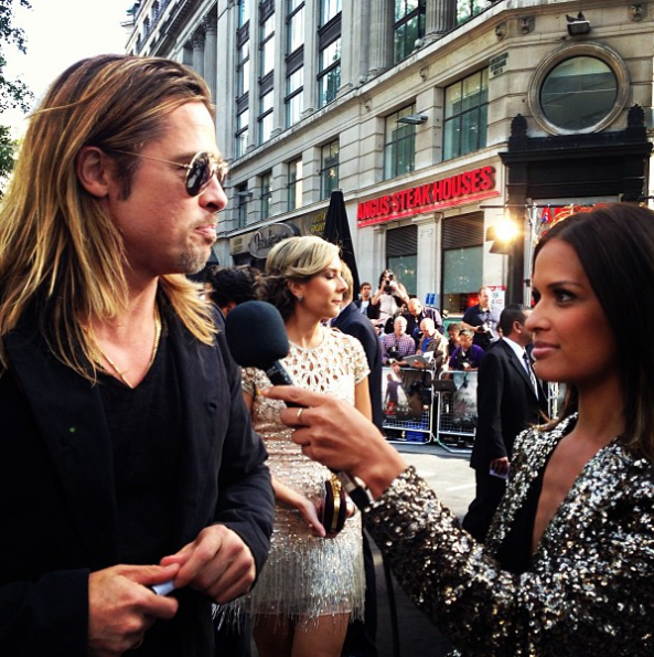 Rosci-Diaz-Brad-Pitt-World-War-Z-Premiere-London-2013-The-Jasmine-Brand