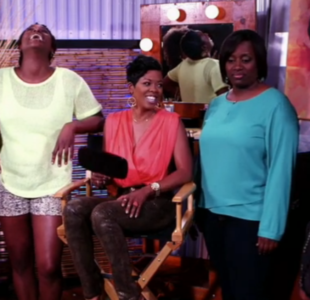 [WATCH] Talk Show Battle! + Peep the Teaser of Magic Johnson's New 'Exhale' Show