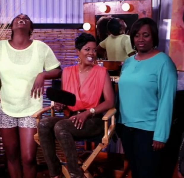[WATCH] Talk Show Battle! + Peep the Teaser of Magic Johnson's New 'Exhale' Show