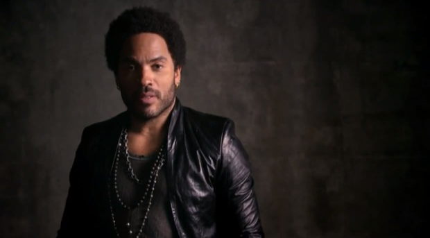 [VIDEO] What Ever Happened Between Lenny Kravitz & Ex-Wife Lisa Bonet?