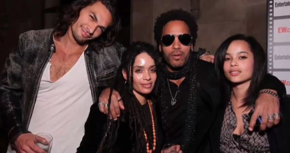 Lisa-Bonet-Zoe-Kravitz-Lenny-Kravitz-Family-The-Jasmine-Brand