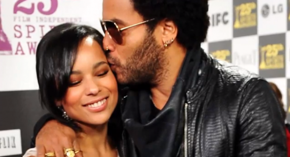 Zoe-Kravitz-Lenny-Kravitz-Independent-Spirit-Awards-The-Jasmine-Brand
