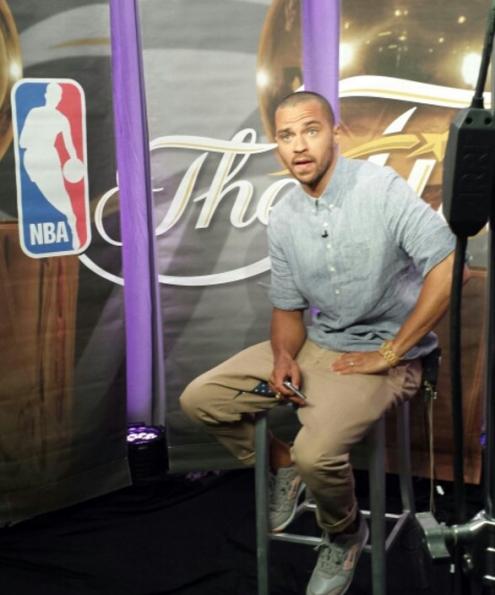 Jesse-Williams-NBA-Finals-2013-The-Jasmine-Brand