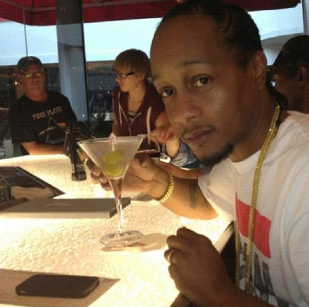 Rapper DJ Quik's Daughter Charged With Her Son's Murder