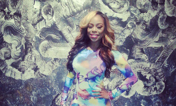 [INTERVIEW] Veteran Reality Star Shay 'Buckeey' Johnson Admits To Faking Love for Flavor Flav, Explains Why She Doesn't Hate LHHA's Erica Dixon