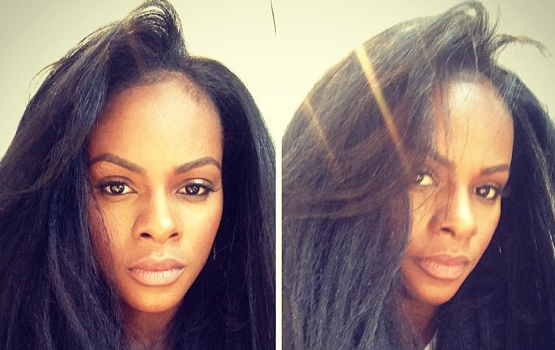 Tika Sumpter Reacts to 'Dark Girls', Recalls Receiving the Backhanded Compliment: 'You're Pretty For A Dark Skin Girl'