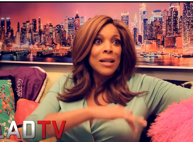 [Video] Wendy Williams Talks Closeted Homosexuality In Rap Game, Hints At Mister Cee's Being 'Down Low'
