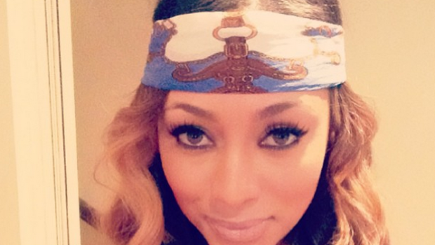 Keri Hilson Says Shes Not Pregnant But Is Taking A Leave of Absence + Lil Kim Kim Assures Fans She Okay After Car Accident
