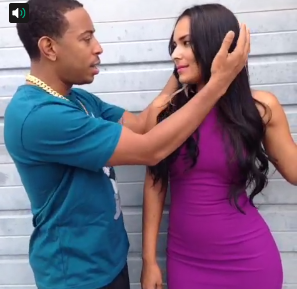 [WATCH] Ludacris Denies Getting Hit With A Bottle During ATL Club Brawl
