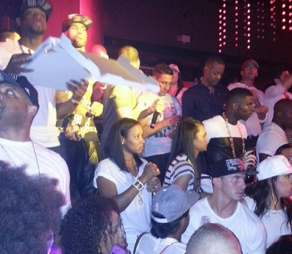 afterparty-miami heat championship 2013-the jasmine brand