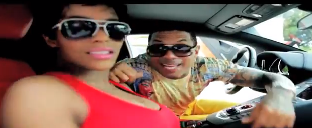 [UPDATED] Benzino Releases Joseline Hernandez Diss Video, 'Smashed Da Homie' + Twitter Fight Between Stevie J & Benzino Breaks Out