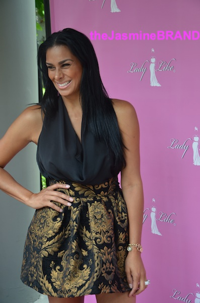 basketball wives la-laura govan-lady like event-the jasmine brand