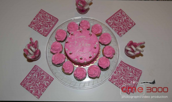 birthday cake-porsha stewart birthday-cardio cabarete theme-the jasmine brand