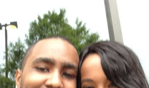 Bobbi Kristina & Nick Gordon Deny Being Evicted From Apartment: 'Those People Are Insane.'