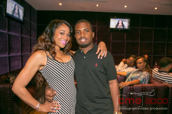 c-Mimi Faust LHHATL Viewing Party 2013-the jasmine brand