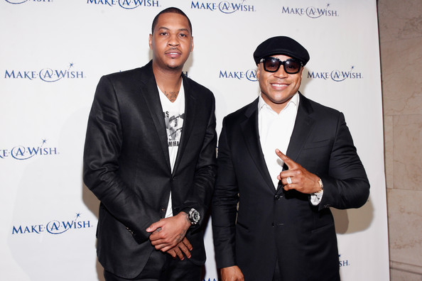 carmelo anthony-ll cool j-make a wish metro gala 2013-the jasmine brand
